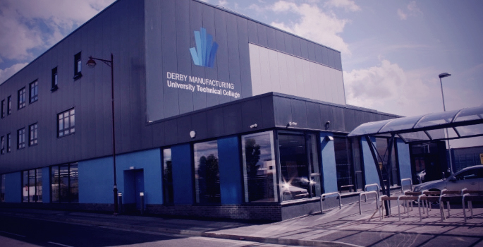Derby Manufacturing University Technical College